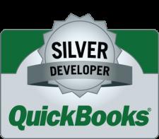 quickbooks silver dev150